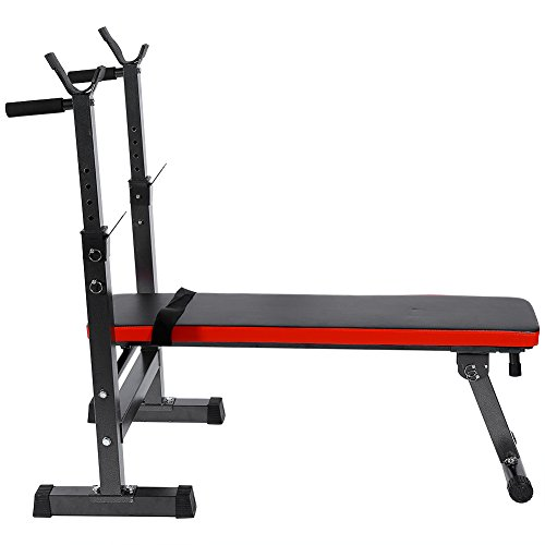 199786bc235 Adjustable weight benches le meilleur prix dans Amazon SaveMoney.es