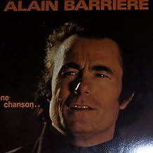 Une chanson / Vinyl record [Vinyl-LP]
