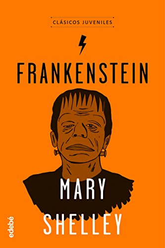 Frankenstein (Clásicos Juveniles)