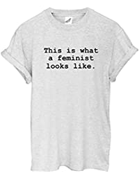 This is what a feminist looks like T Shirt