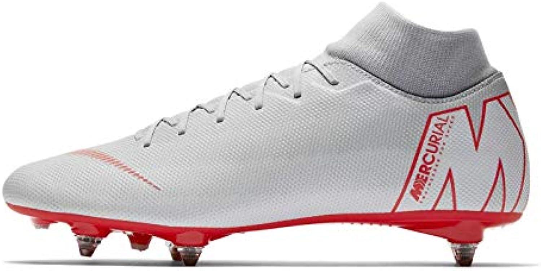 Nike Superfly 6 Academy SG, Zapatillas de Deporte Unisex Adulto