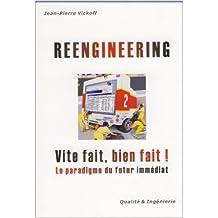 Vite fait, bien fait ! : Le paradigme du futur immédiat de Jean-Pierre Vickoff ( 1 mars 1998 )