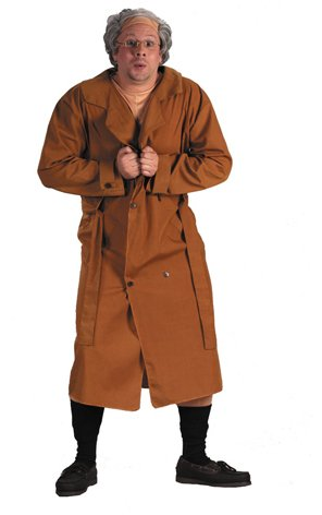 egenheiten FW5463 Frank The Flasher (Flasher Fancy Dress Kostüm)