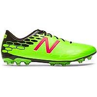 cdd7be3cafeb Visaro 2.0 Control AG Football Boots - Energy Lime/Military Dark Triumph  Green