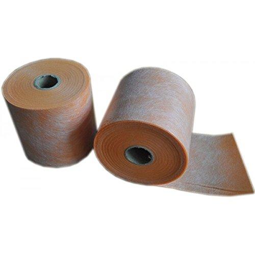Membran, d 10 cm x 5 m, für Kabelverbindungen, Platten, extrudiert