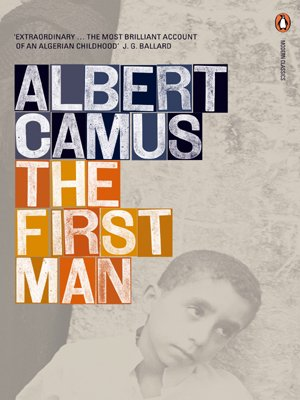 First Man (Penguin Modern Classics)