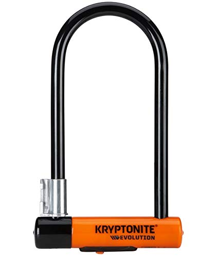 Kryptonite Evolution Standard Antirobbo Bicicleta