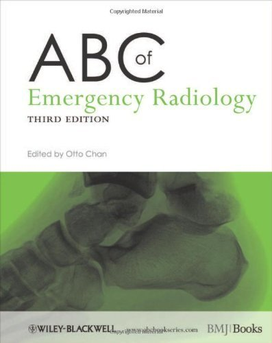 ABC of Emergency Radiology (ABC Series) (2013-03-04)