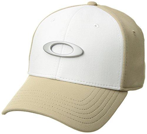 Oakley Herren TINCAN Cap Mütze, Roggen (Rye), X-Large