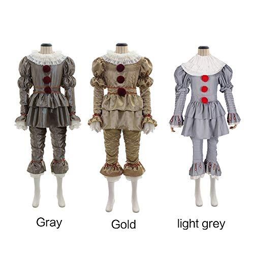 COOGG Cogg Cosplay Kleidung schwarz Robe Star Wars Ritter Hoodie Mantel Halloween Cosplay kostüm Cape für Erwachsene (2019 Paare Halloween-kostüme Für)