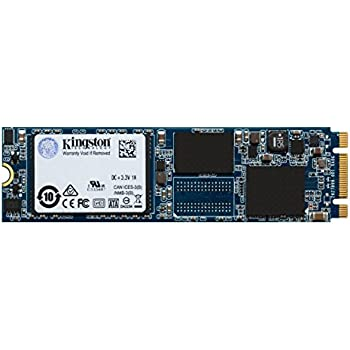 Kingston SUV500M8/480G - Disco Duro sólido de 480 GB (M.2 2280 ...
