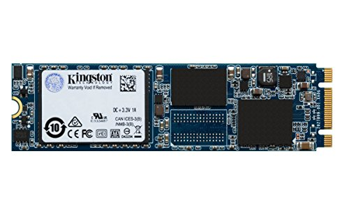 Kingston SUV500M8/120G - Disco Duro sólido de 120 GB (M.2 2280)