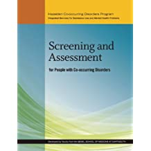 Screening and Assessment for People with Co-Occurring Disorders (Hazelden Co-Occurring Disorders Program)