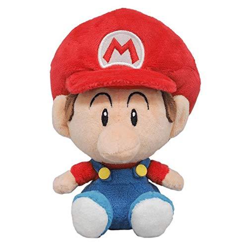 "Baby Mario - Little Buddy - 12.7cm 5"""