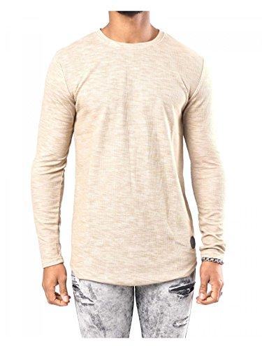 Project X Paris Herren T-Shirt elfenbeinfarben