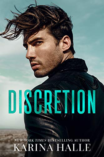 Discretion (The Dumonts Book 1) by [Halle, Karina]