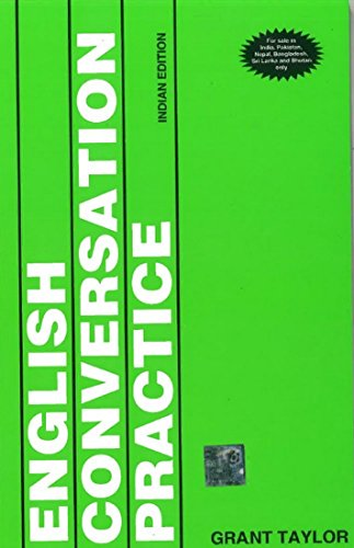 English Conversation Practice 1st Edition price comparison at Flipkart, Amazon, Crossword, Uread, Bookadda, Landmark, Homeshop18