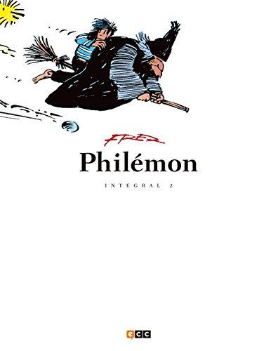 Descargar Libro Philémon Integral 02 (de 3) de Fred Fred
