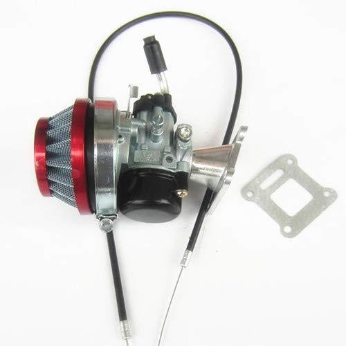 AHL Anlasserrelais//Starterrelais//Magnetschalter f/ür Honda FES250 W//X Foresight 1998-2002