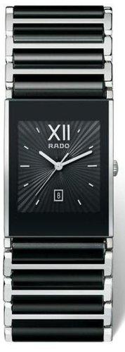 Rado Integral Two-Tone r20784172–Reloj de hombre
