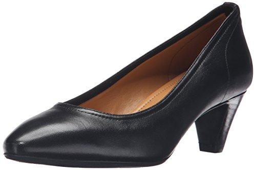 61acbfac1f14d Noir Altona Ecco Escarpins Femme black11001 TRq16