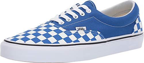 Vans-schachbrettmuster (Vans VN0A38FRVOU Schachbrettmuster, Lapis Blue/True White, Blau (Lapis Blue/True White), 39 EU)