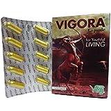 Vigora - 10 Capsules