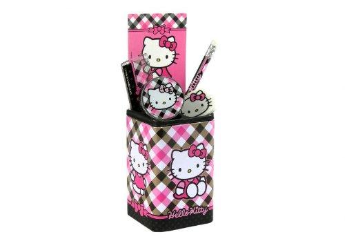 Hello Kitty Schreibtischset Set ...