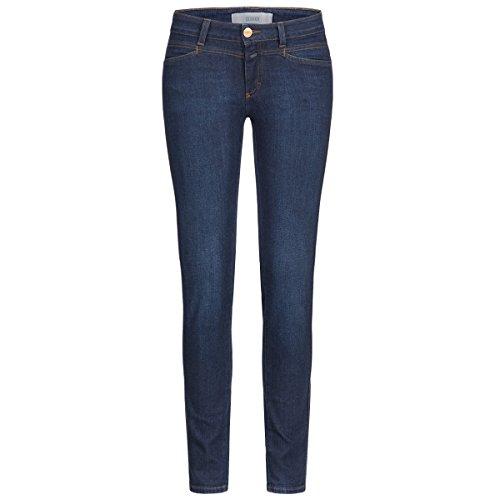 Jeans - PEDAL STAR 27 dunkelblau