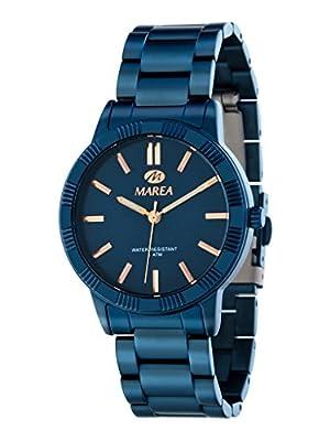 Reloj Marea Mujer B54085/5 Azul