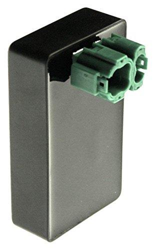CDI Sport 4-Takt (grün) für Kymco Agility 50 125 RS R10 R12 R16 Basic MMC One City