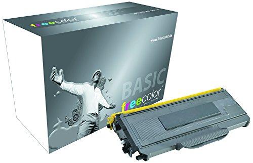 Preisvergleich Produktbild Freecolor Basic Toner für HL 2140 Premium, 1500 Seiten, passend zu Brother TN 2110, schwarz