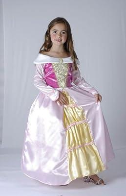 Princesa Durmiente - Niños Disfraz