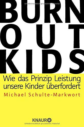 Burnout-Kids: Wie das Prinzip Leistung unsere Kinder überfordert