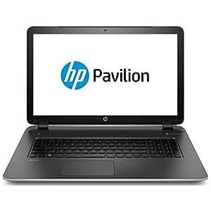 HP Pavilion 17-f040nf Notebook PC (ENERGY STAR) Ordinateur Portable