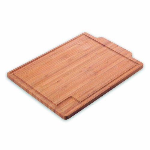 Kuhn Rikon Design Line 22259 - Tabla para cortar de bambú