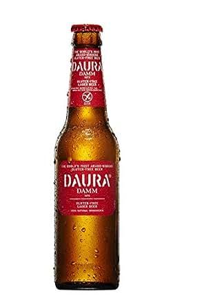 Degafarm Estrella Daura Birra Senza Glutine 330ml