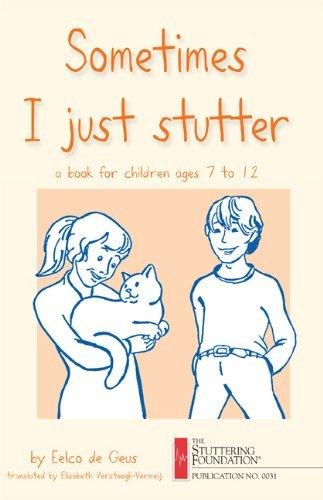 Sometimes I Just Stutter by Eelco de Geus (1999-08-02)