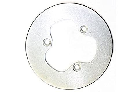FIT SUZUKI LT-R 450 K6/K7/K8/K9/L0/L1 EBC OE Replacement Brake Disc
