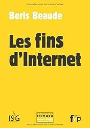 Les fins d'internet