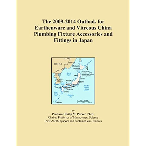 The 2009-2014 Outlook for Earthenware and Vitreous China Plumbing Fixture Accessories and Fittings in Japan