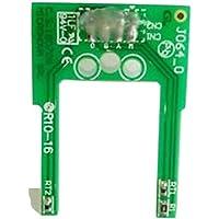 Sensor caudalímetro flujo para estufas de pellets con electrónica Micronova