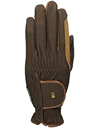 Roeckl sports ROECKL Handschuhe MALTA Roeck grip -bicolour-
