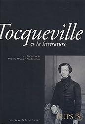 Tocqueville et la littérature