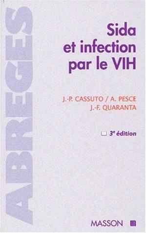 Sida et infection par le VIH, 3e édition