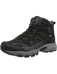 KangaROOS K-Outdoor Soft 8091 - zapatillas de trekking y senderismo de material sintético Unisex adulto