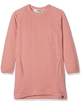 Papfar Sweat Kids Kleid Gots-Zertifiziert, Vestito Bambina