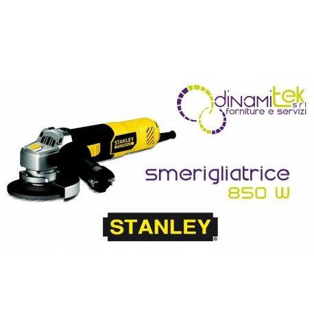 STANLEY FME811-QS - GRINDER CON CLAVE DE SERVICIO