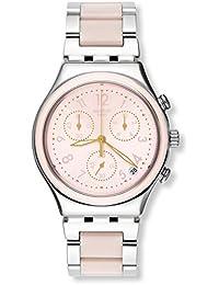 Swatch Damen-Armbanduhr YCS588G