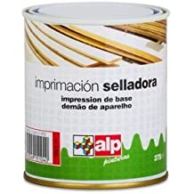 Alp Imprimacion Selladora 375 Ml